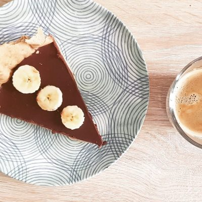 recette tarte chocolat thermomix