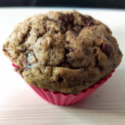 muffins bananes thermomix